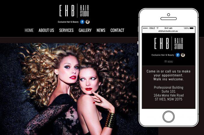 EHB Hair Studio